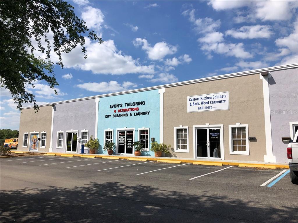 5136 SCHUMACHER ROAD Property Photo - SEBRING, FL real estate listing