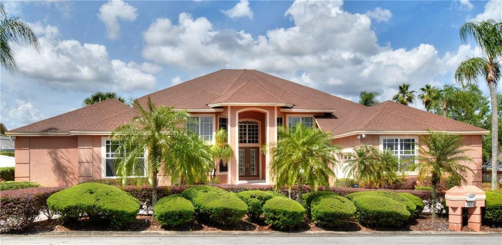 707 HANOVER COURT Property Photo - LAKELAND, FL real estate listing