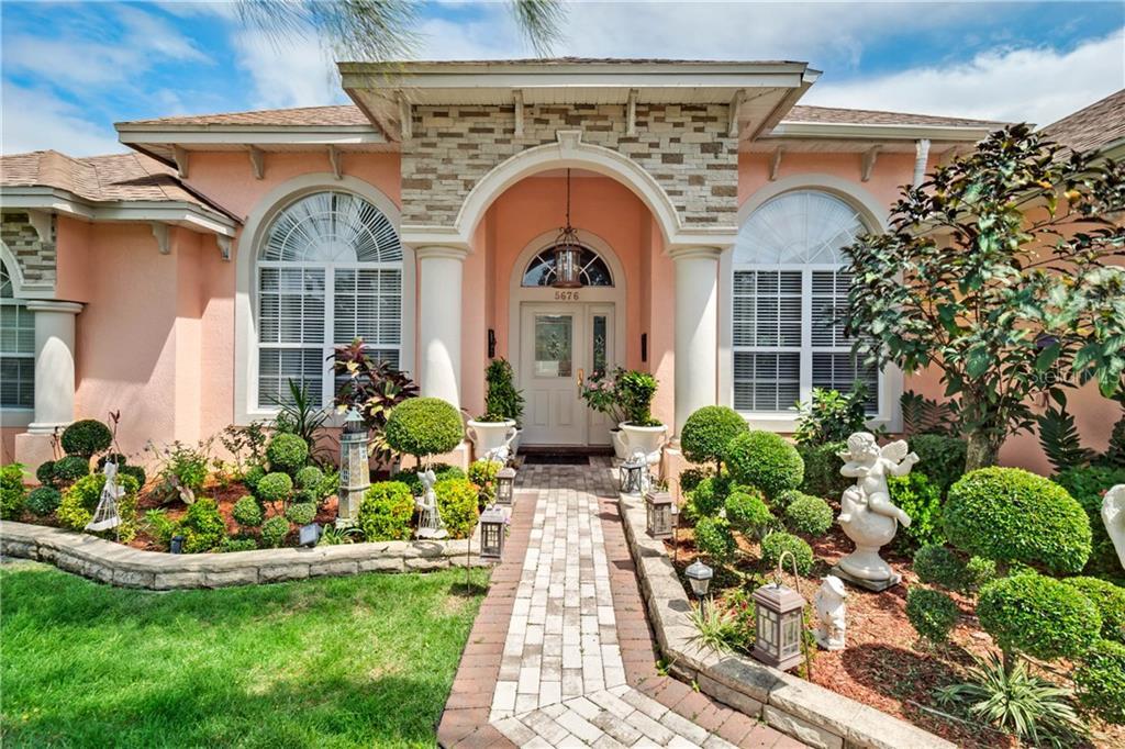 5676 VINTAGE VIEW BOULEVARD Property Photo - LAKELAND, FL real estate listing