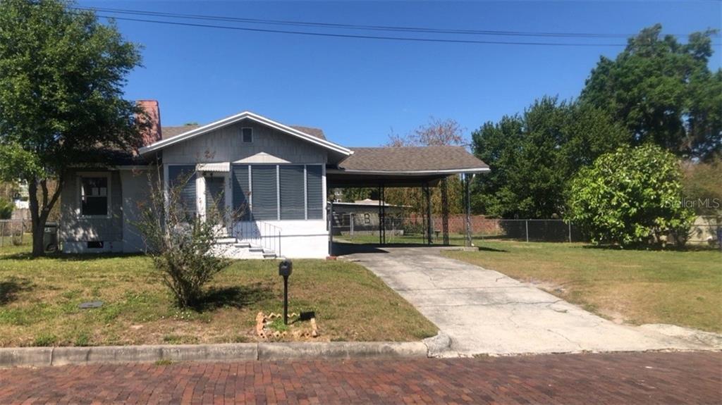 923 RUBY STREET Property Photo - LAKELAND, FL real estate listing