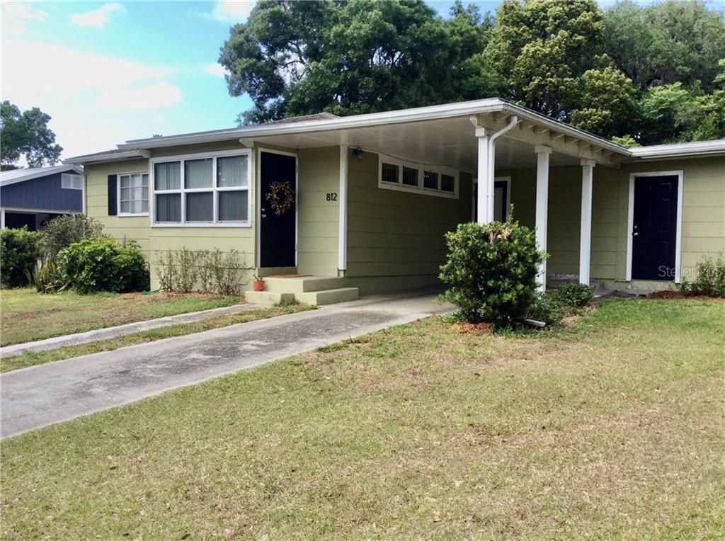 812 HAWAIIAN DRIVE Property Photo - WAUCHULA, FL real estate listing