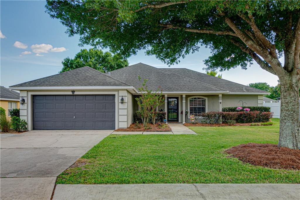 200 ALEXANDER ESTATES DRIVE Property Photo - AUBURNDALE, FL real estate listing