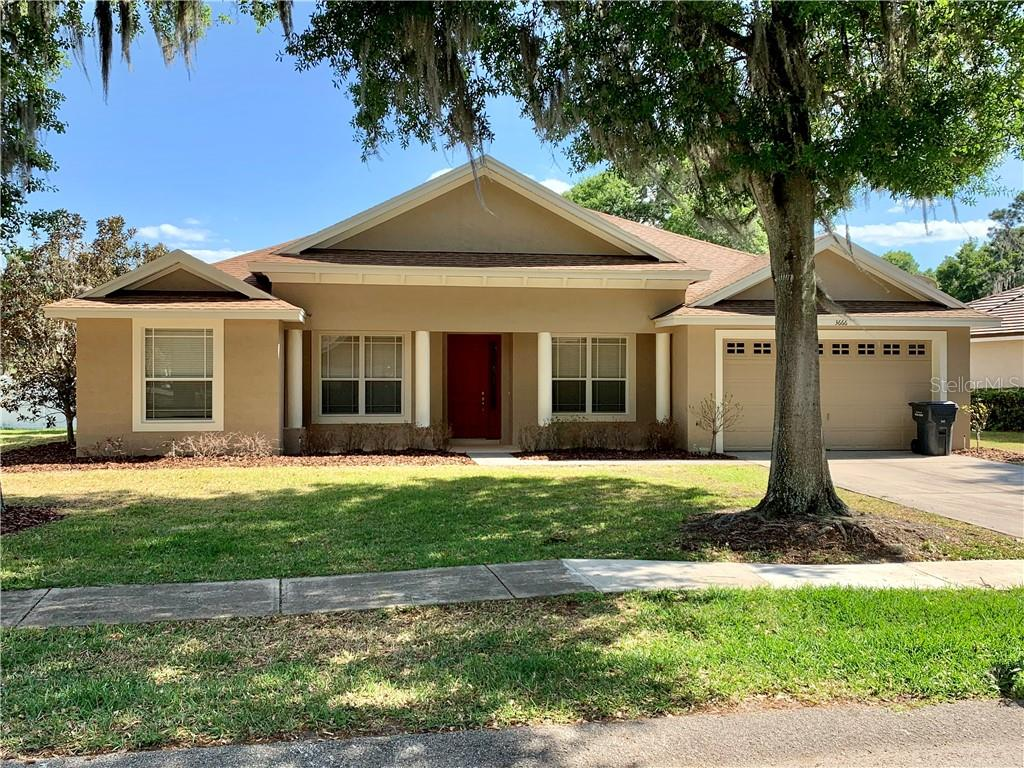 3666 STARBURST COURT Property Photo - MULBERRY, FL real estate listing