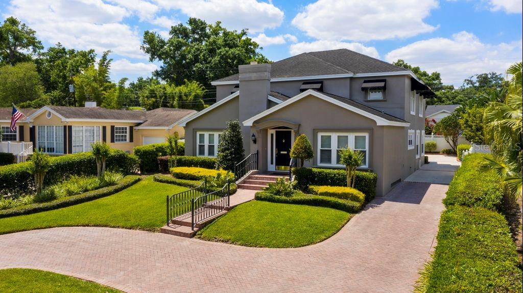 2403 COVENTRY AVENUE Property Photo - LAKELAND, FL real estate listing