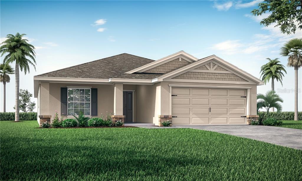933 FIRST DRIVE Property Photo - EAGLE LAKE, FL real estate listing
