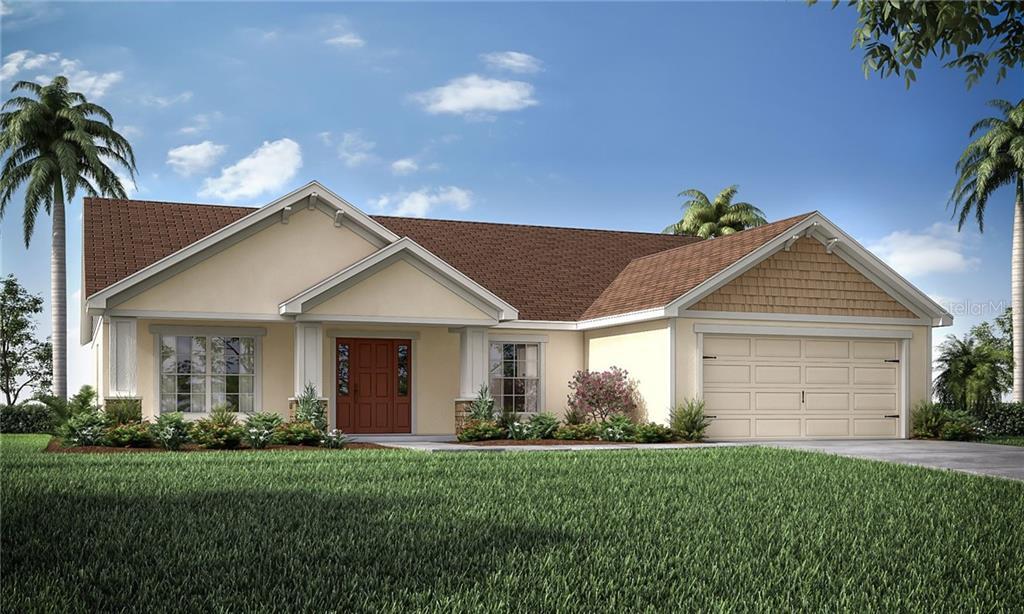 1117 SECOND DRIVE Property Photo - EAGLE LAKE, FL real estate listing