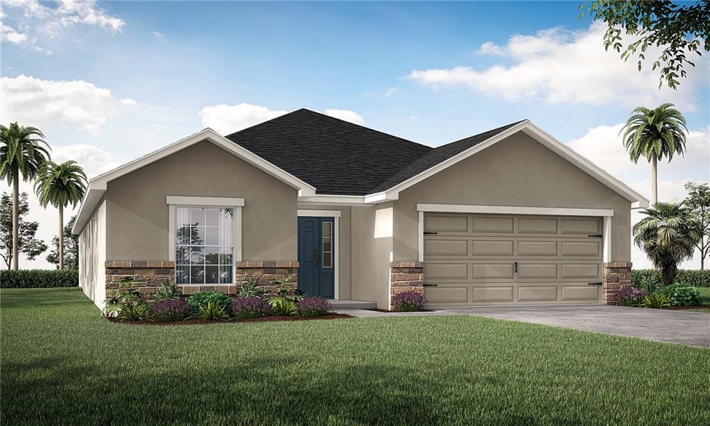956 FIRST DRIVE Property Photo - EAGLE LAKE, FL real estate listing