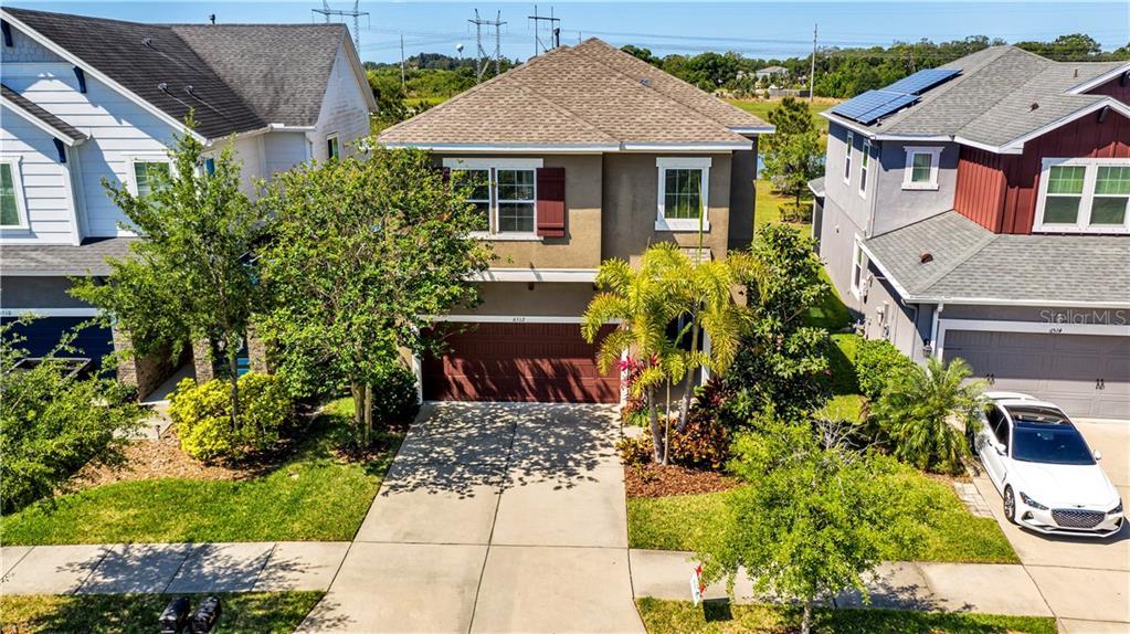 6512 Salt Creek Avenue Property Photo