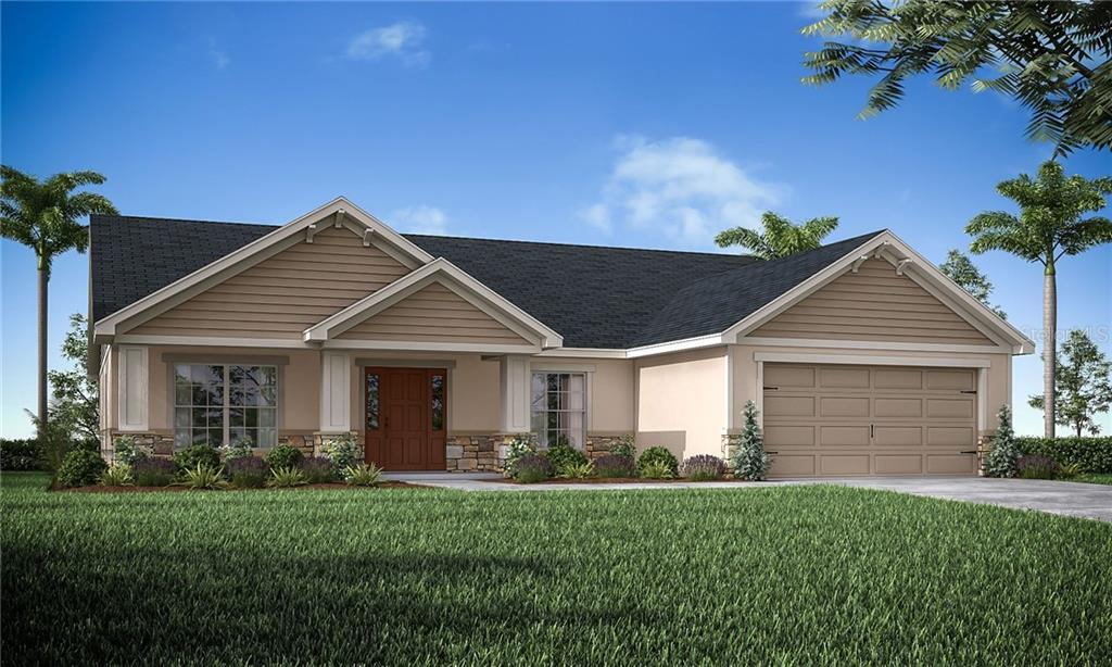 1141 SECOND DRIVE Property Photo - EAGLE LAKE, FL real estate listing