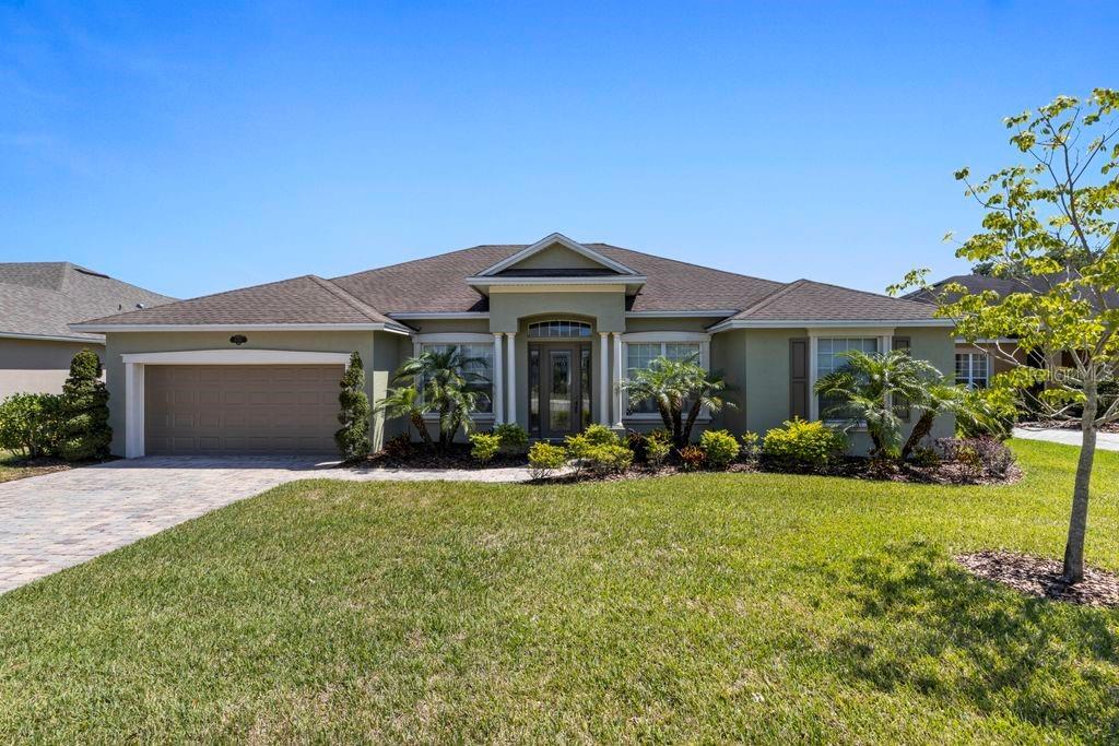 4330 TOKOSE PLACE Property Photo - LAKELAND, FL real estate listing