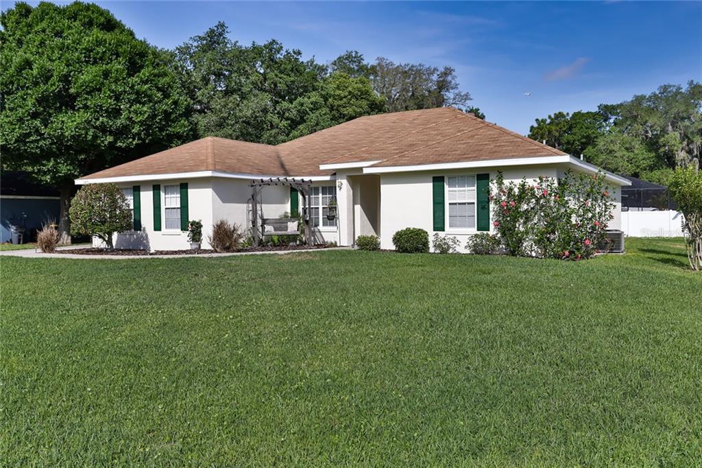 2615 Deerbrook Drive Property Photo