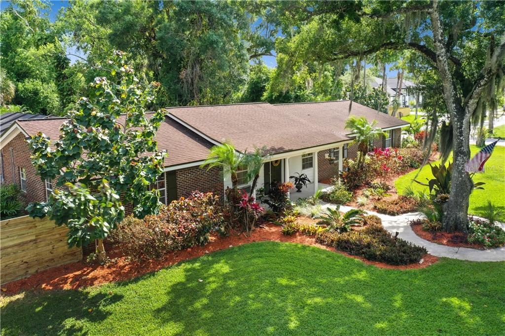225 COTTAGE AVENUE Property Photo - LABELLE, FL real estate listing