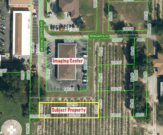 422 Medical Center Avenue Property Photo