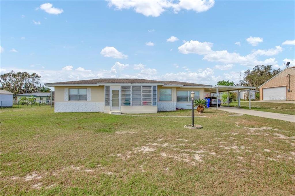 2793 NAUTILUS DR. DRIVE Property Photo - AVON PARK, FL real estate listing