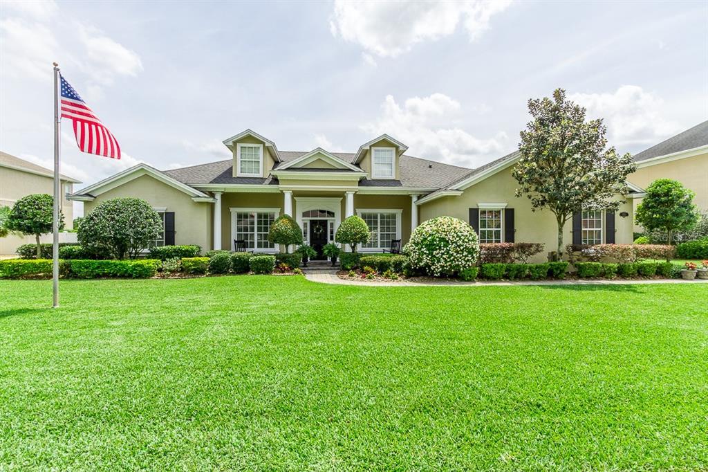 6890 LACY DRIVE Property Photo - LAKELAND, FL real estate listing