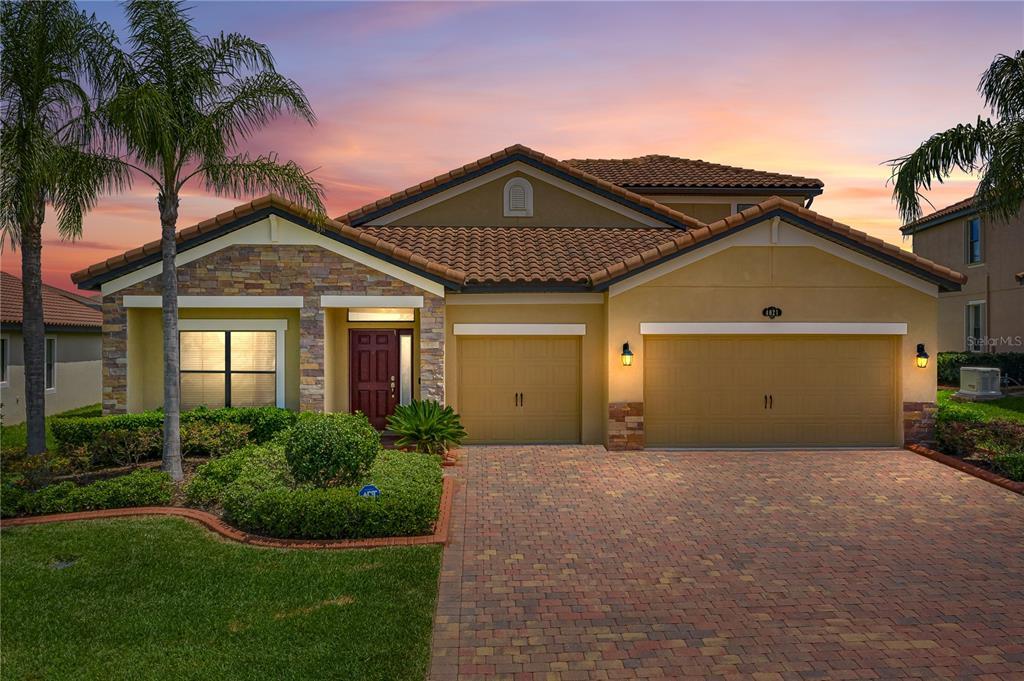 4021 Sunset Lake Drive Property Photo