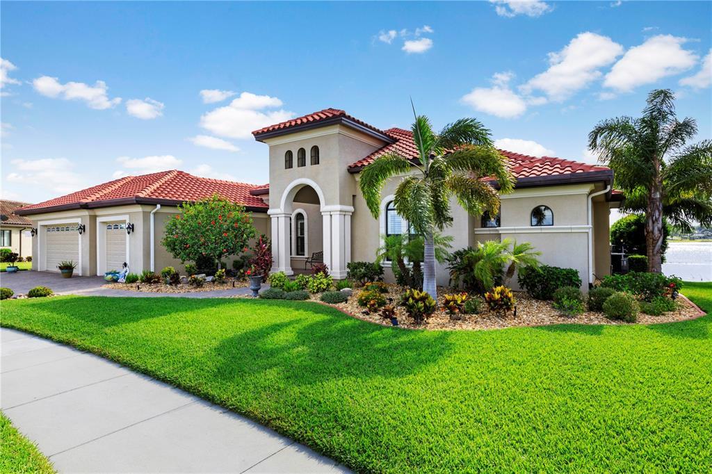 4187 Juliana Lake Drive Property Photo