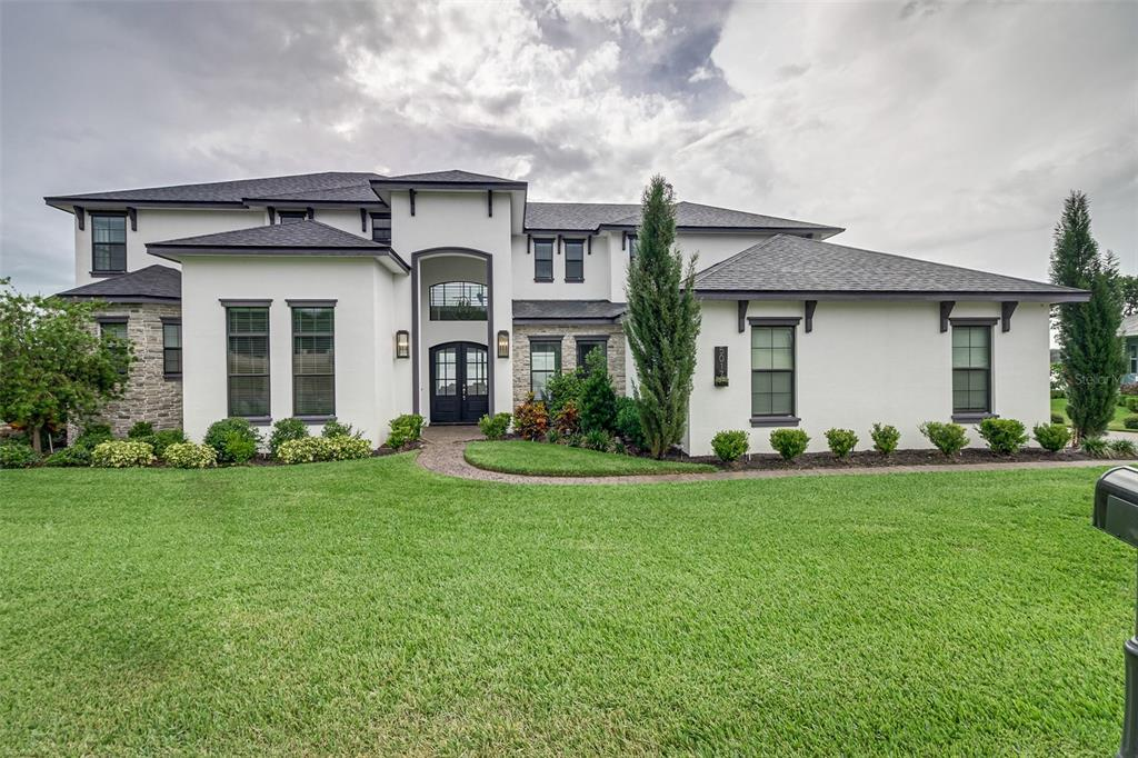 5017 Shore Side Drive Property Photo 1
