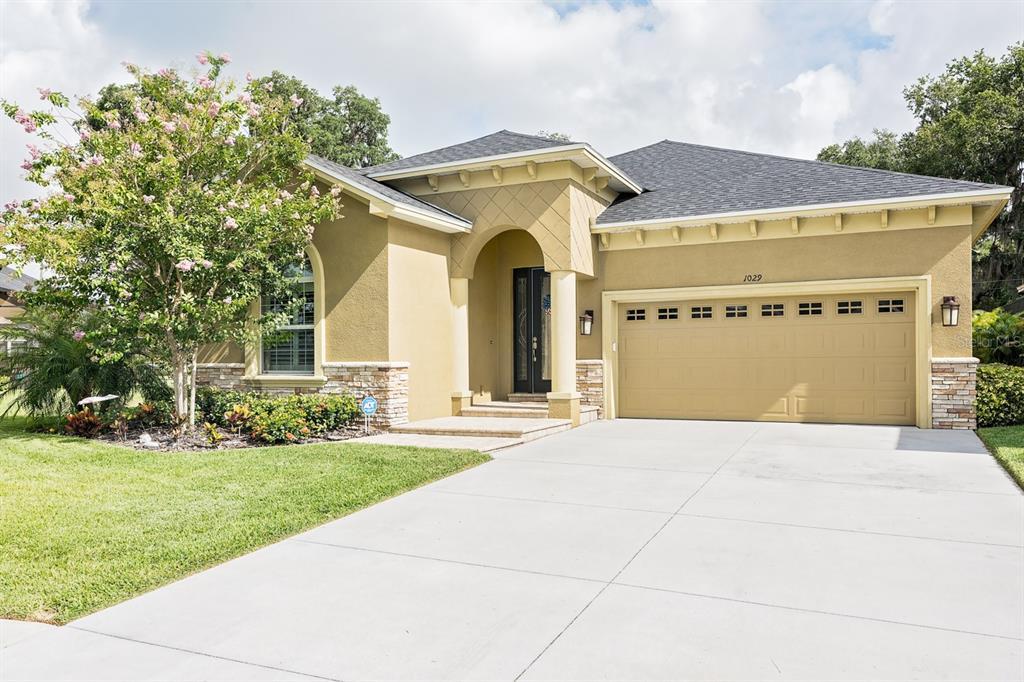 1029 Stoney Creek Drive Property Photo