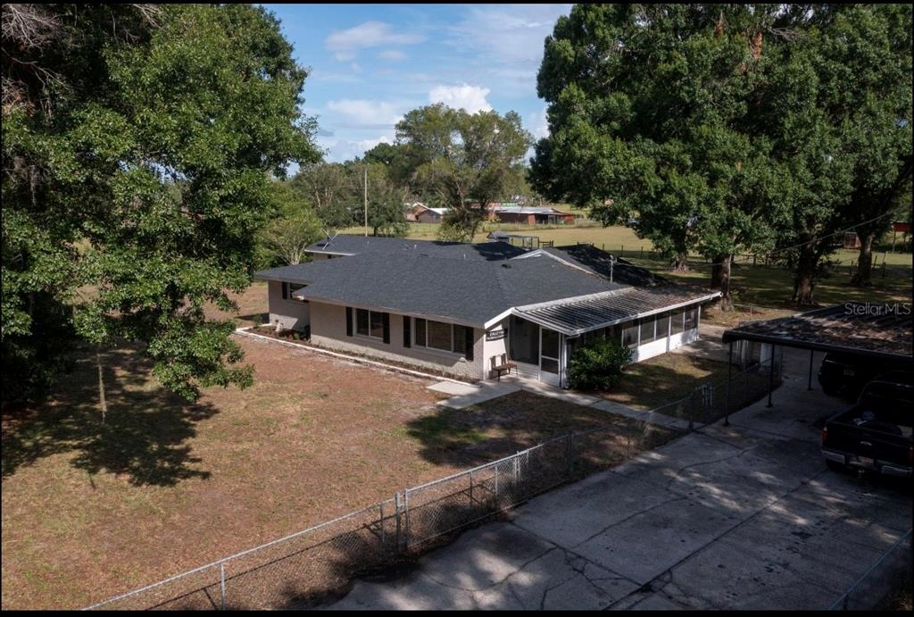 605 Fussell Road Property Photo