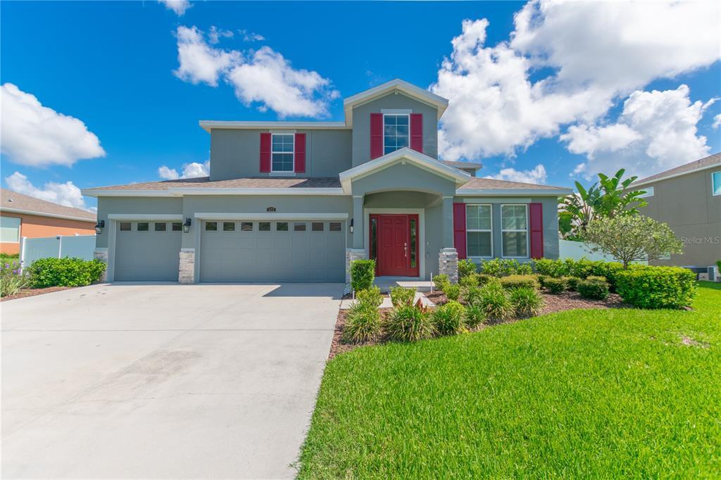 423 Palastro Avenue Property Photo 1
