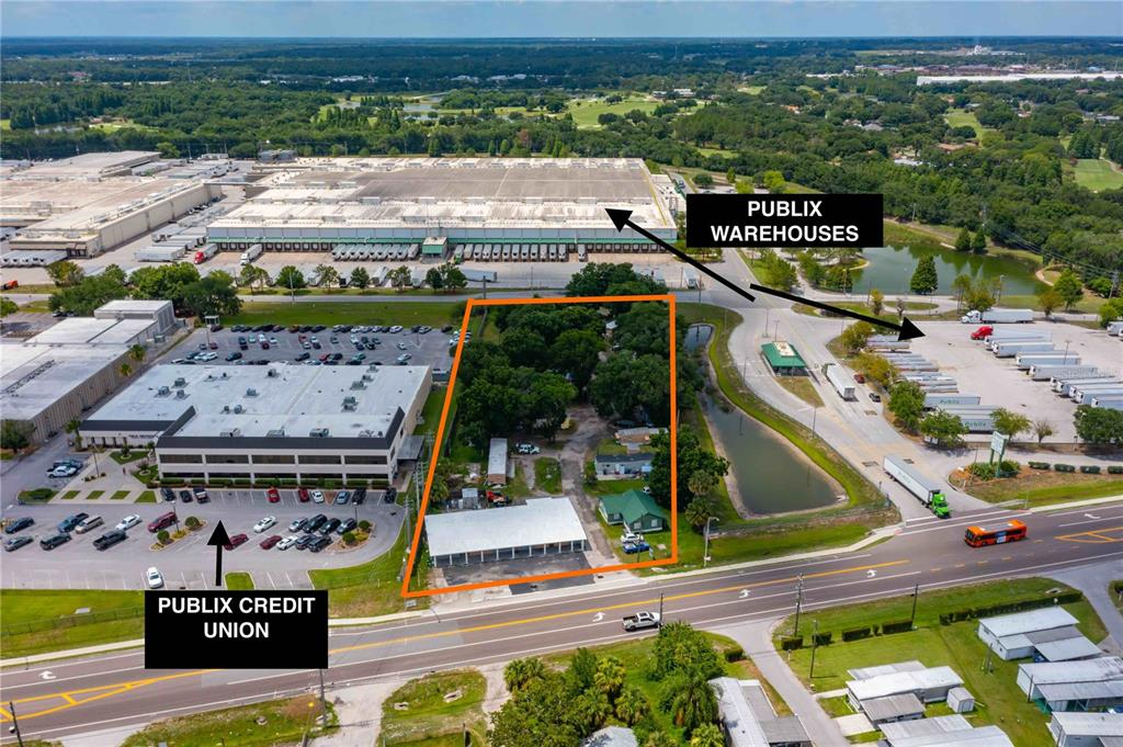 2965 New Tampa Highway Property Photo