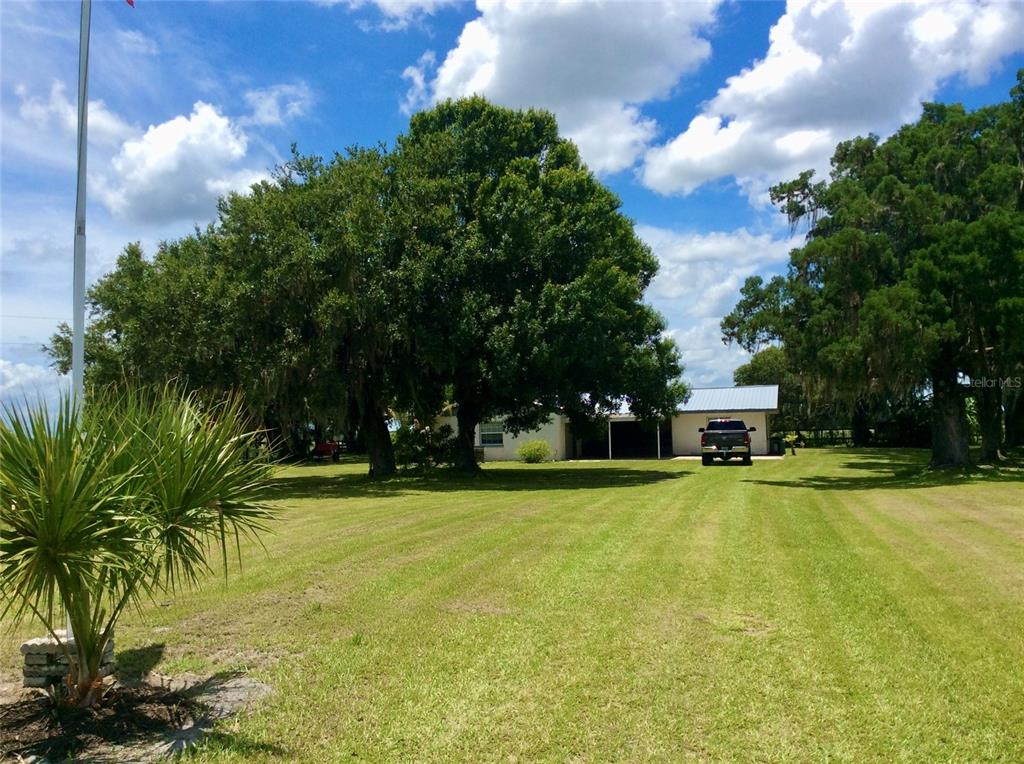 1503 Dink Albritton Road Property Photo