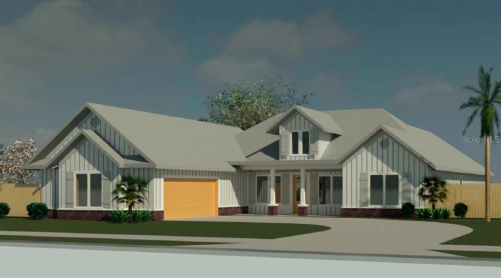 1019 Enclave Lakes Boulevard Property Photo 1