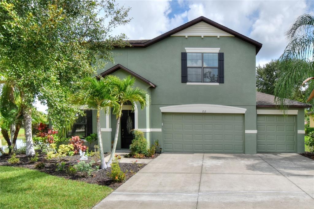 212 Oak Landing Lane Property Photo