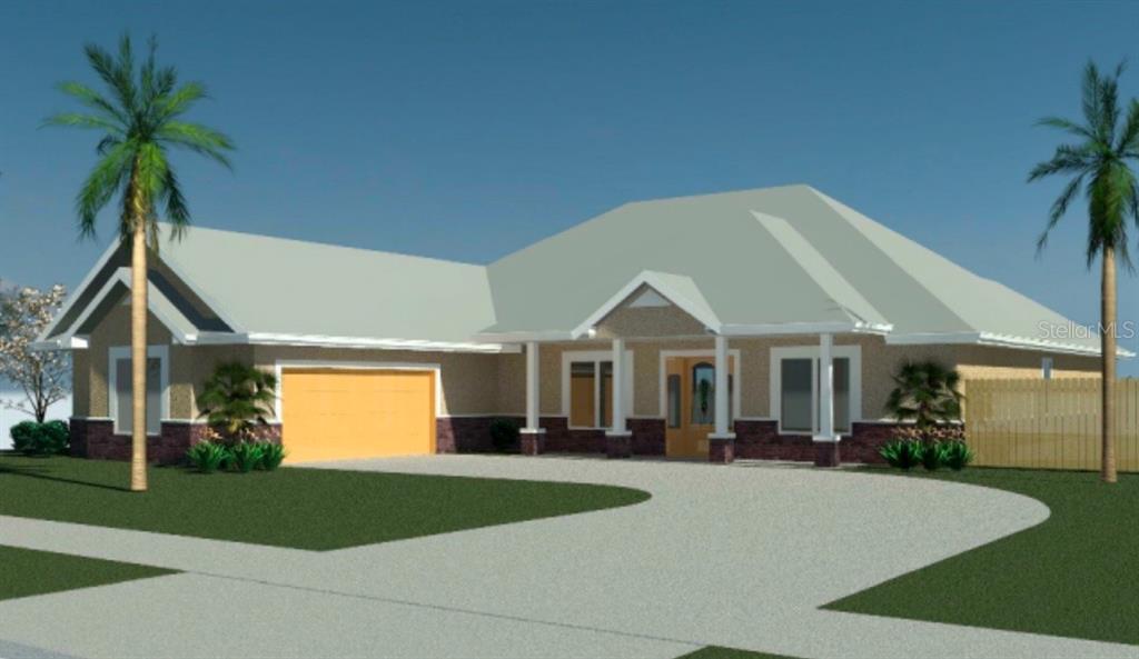 1039 Enclave Lakes Boulevard Property Photo 1