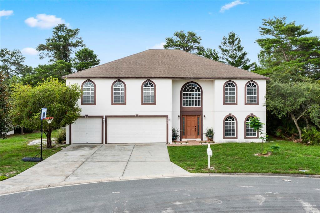 5004 Spanish Oaks Boulevard Property Photo