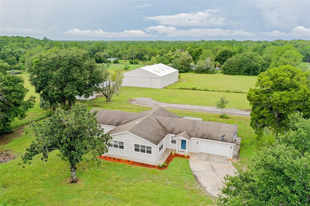 6290 Poyner Road Property Photo