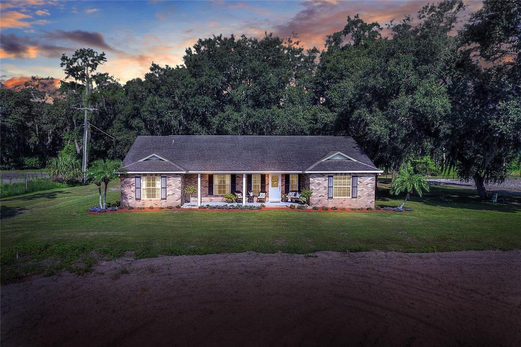 3802 Gallagher Road Property Photo