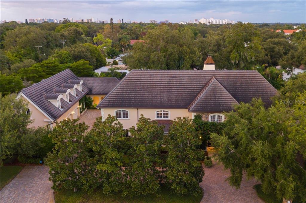 1807 OLEANDER ST, SARASOTA, FL 34239 - SARASOTA, FL real estate listing