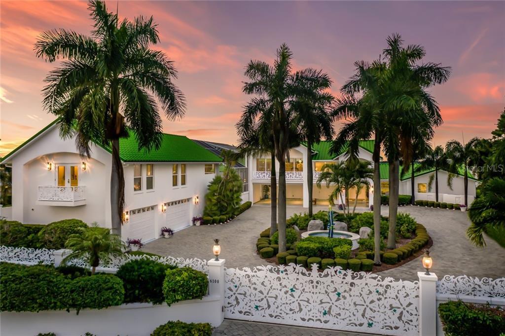 6100 RIVERVIEW BLVD, BRADENTON, FL 34209 - BRADENTON, FL real estate listing