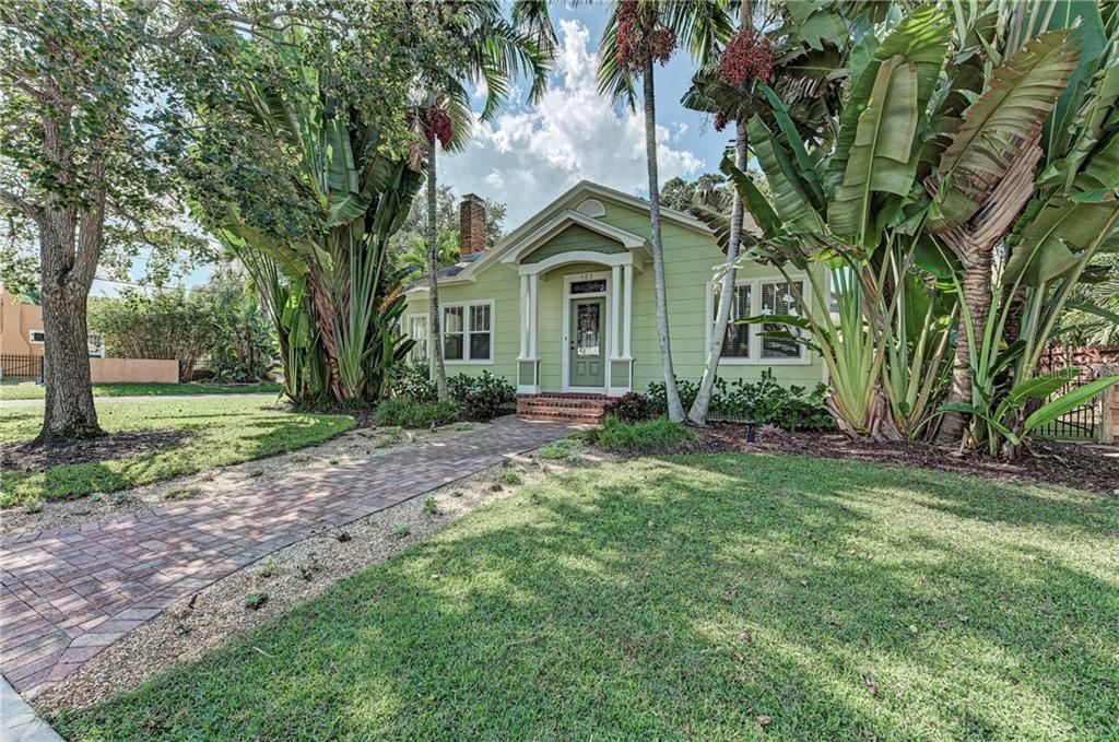 122 27TH ST W, BRADENTON, FL 34205 - BRADENTON, FL real estate listing
