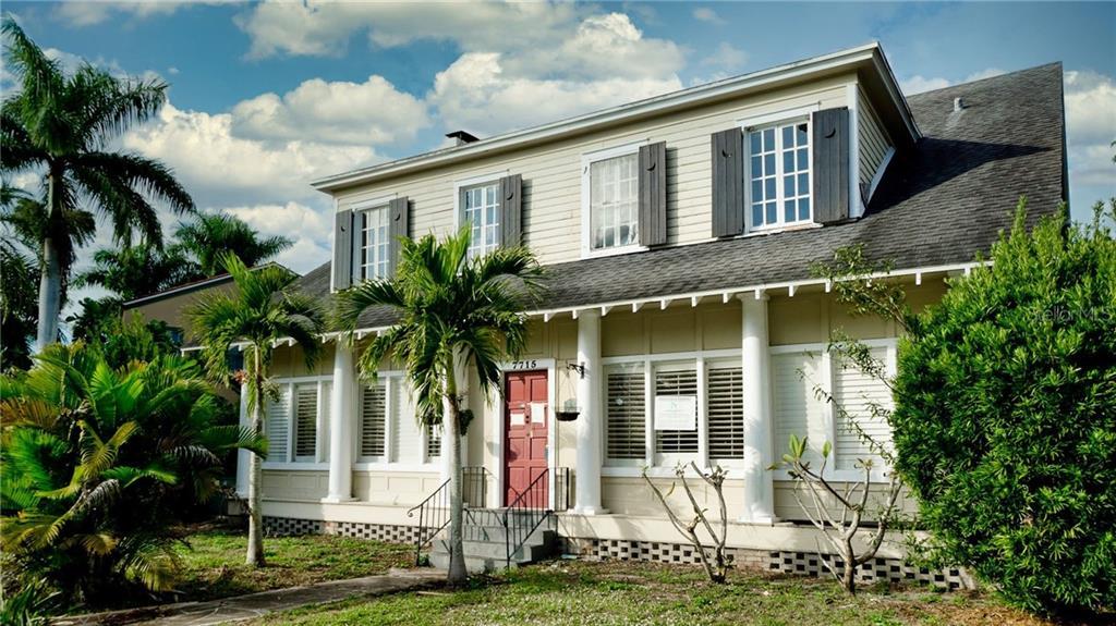 7715 WESTMORELAND DR, SARASOTA, FL 34243 - SARASOTA, FL real estate listing
