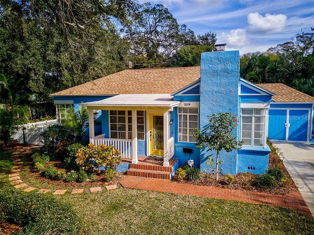 309 22ND ST W, BRADENTON, FL 34205 - BRADENTON, FL real estate listing