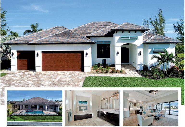 3321 SW 15TH PL, CAPE CORAL, FL 33914 - CAPE CORAL, FL real estate listing