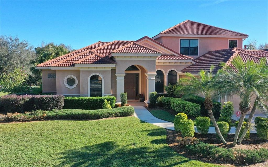 7305 TORI WAY, LAKEWOOD RANCH, FL 34202 - LAKEWOOD RANCH, FL real estate listing