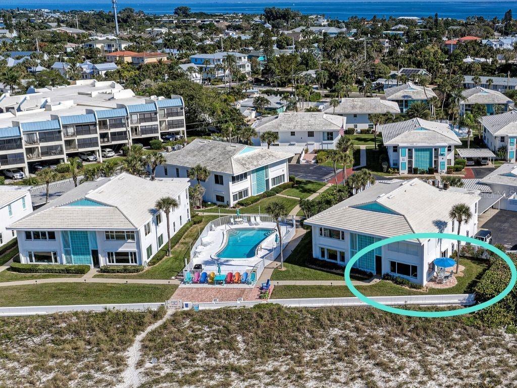 5400 GULF DR #42, HOLMES BEACH, FL 34217 - HOLMES BEACH, FL real estate listing