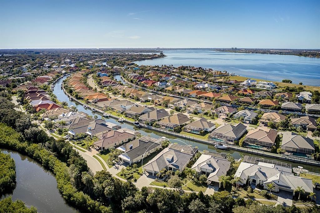 548 REGATTA WAY, BRADENTON, FL 34208 - BRADENTON, FL real estate listing