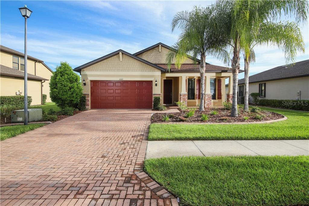 2642 RUNNING OAK CT, NORTH PORT, FL 34289 - NORTH PORT, FL real estate listing