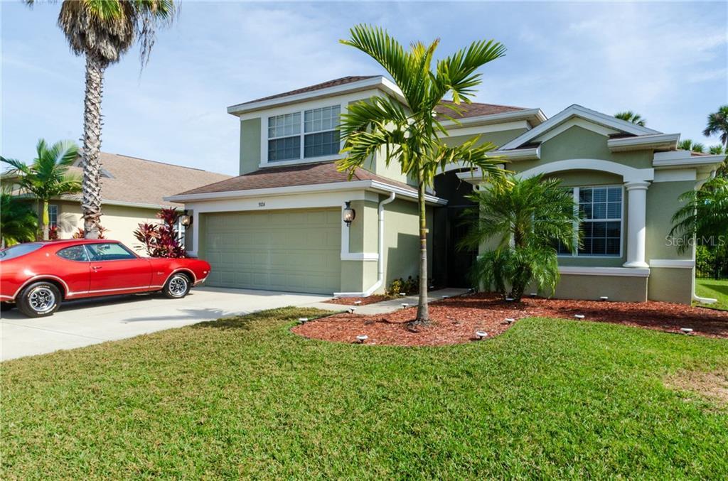 3926 91ST AVE E, PARRISH, FL 34219 - PARRISH, FL real estate listing