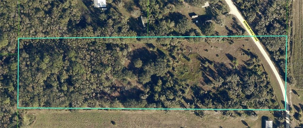 8990 BUNKER HILL RD Property Photo - DUETTE, FL real estate listing