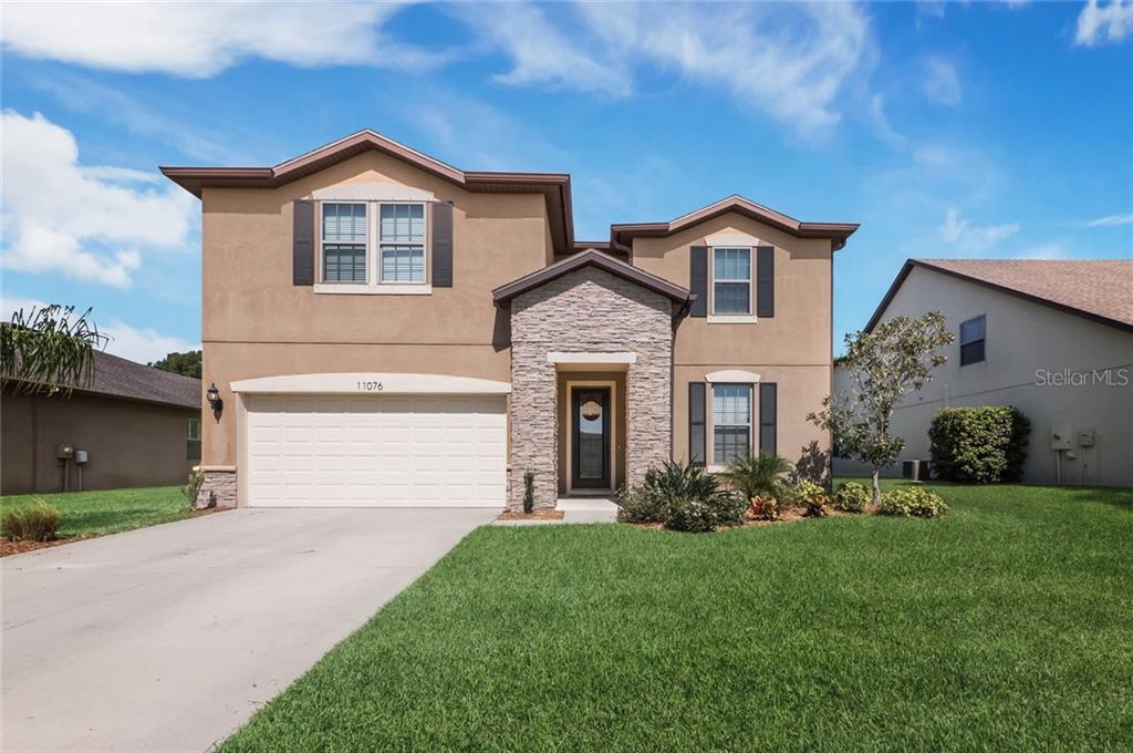 11076 58TH STREET CIR E, PARRISH, FL 34219 - PARRISH, FL real estate listing