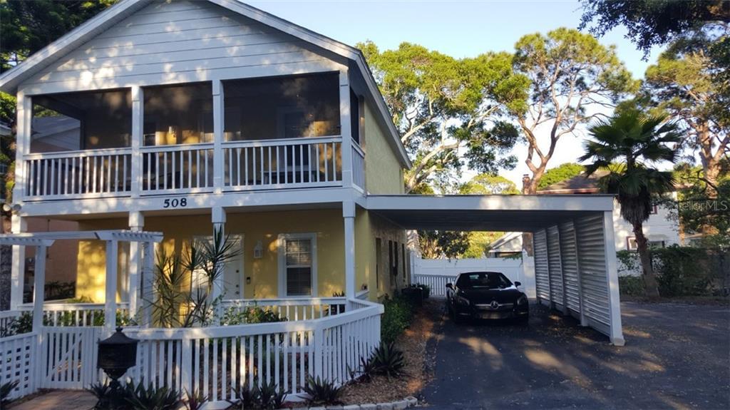 508 HOWARD CT, SARASOTA, FL 34236 - SARASOTA, FL real estate listing