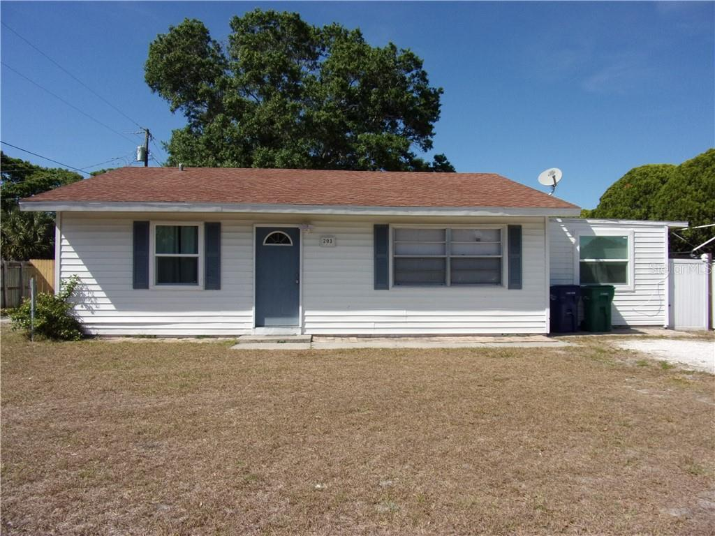 203 60TH AVE W, BRADENTON, FL 34207 - BRADENTON, FL real estate listing
