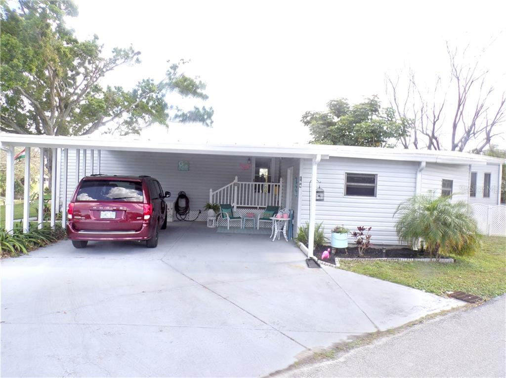 2055 S FLORAL AVE #164, BARTOW, FL 33830 - BARTOW, FL real estate listing