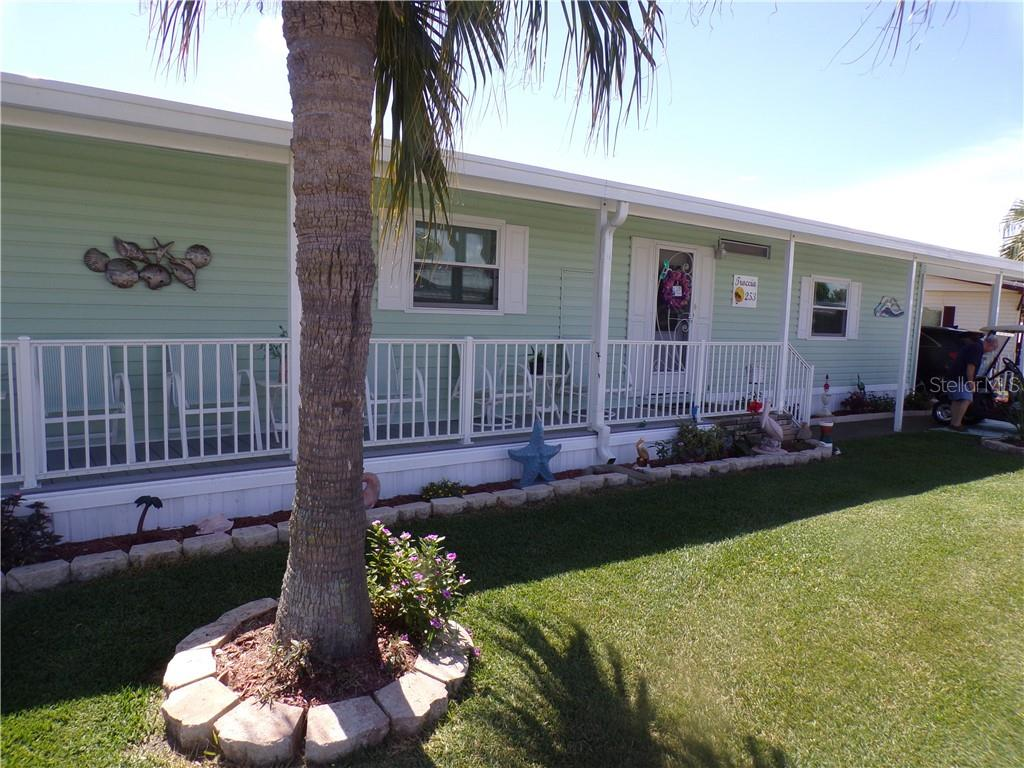 2055 S FLORAL AVE #253, BARTOW, FL 33830 - BARTOW, FL real estate listing